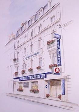 Hotel Terminus Tours