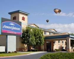 Photo of Howard Johnson Express Inn Albuquerque