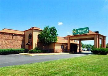 ‪Quality Inn & Suites North‬
