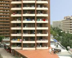 Carlos V Apartments
