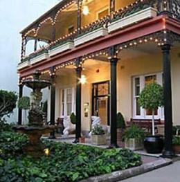 Photo of Manor House Boutique Hotel Sydney