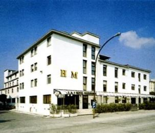 Photo of Akross Hotel Ravenna