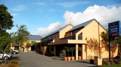 Photo of Sherborne Motor Lodge Christchurch