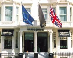 Photo of Radisson Blu Edwardian Vanderbilt London