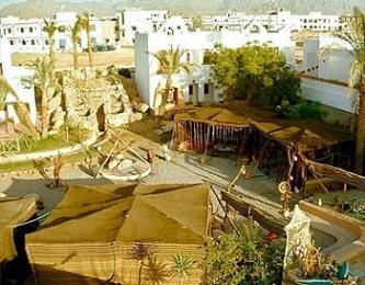 Sharm Inn Amarein Hotel