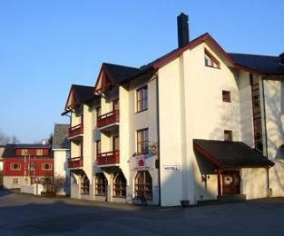 Photo of Best Western Svolvaer Hotell Lofoten