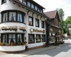 Landhotel Alte Aue