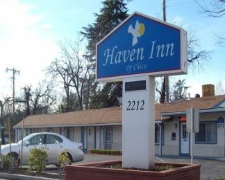 ‪Haven Inn of Chico‬