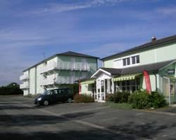 Fasthotel Angers Ouest Beaucouze