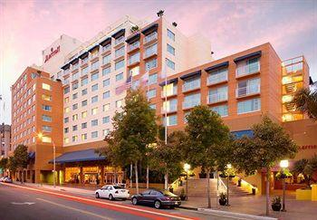 Monterey Marriott