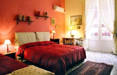 Bed & Breakfast Casetta Manfredi