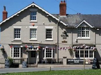 ‪The Chase Inn‬