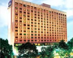 BEST WESTERN Premier Seoul Garden Hotel