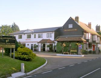 The Swingate Inn and Hotel