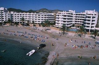 Photo of Apartments Mar y Playa Figueretas-Ibiza