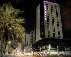 Photo of Mercure Centre Hotel Abu Dhabi