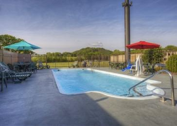 Photo of Quality Inn Lookout Mountain Chattanooga