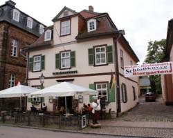Hotel-Restaurant-Pub Schlosskurve
