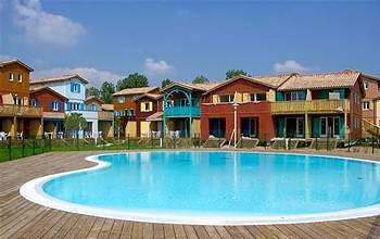 Photo of Madame Vacances Residence Les Rives Marines Le Teich