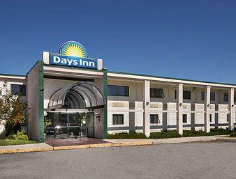 ‪Days Inn Shrewsbury‬
