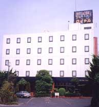 Photo of Hotel New Royal Tatebayashi