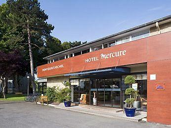 Hotel Mercure Mont Saint Michel