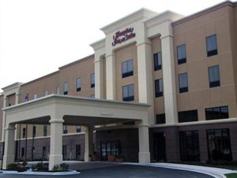 ‪Hampton Inn & Suites Columbia / South‬