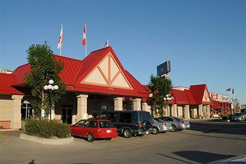 Photo of Canad Inns Fort Garry Winnipeg