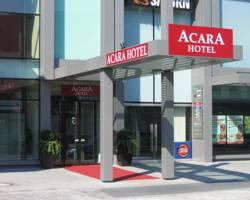 Acara Hotel