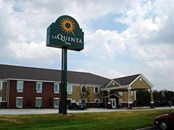 La Quinta Inn Calhoun