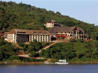 Three Cities Jozini Tiger Lodge and Spa