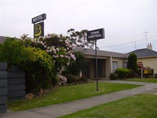 Town Central Motel