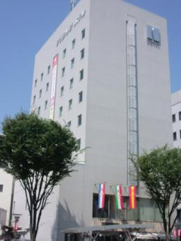 Photo of Ichinomiya Ekimae Classic Hotel