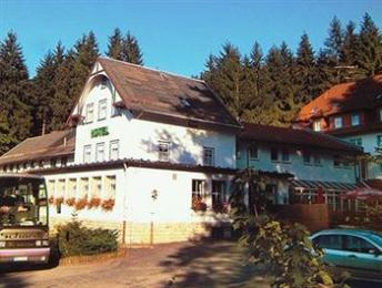 Hotel Rodebachmuhle