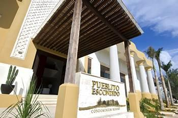 Pueblito Luxury Condohotel