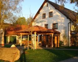 Landgasthof Hotel Waldvogel