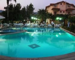 Photo of Club & Hotel Turkuaz Garden Fethiye