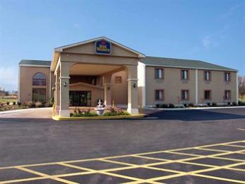 BEST WESTERN PLUS Lincoln Inn