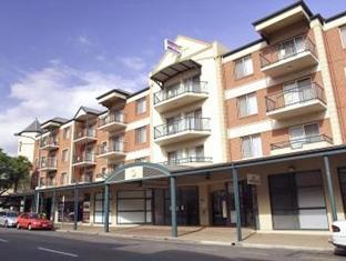Photo of City South Apartments Adelaide