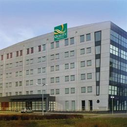 Quality System Hotel Poznan