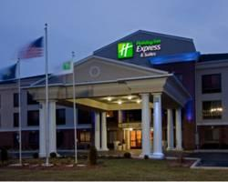 Photo of Holiday Inn Express Hotel & Suites Ashland
