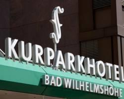 Kurparkhotel Bad Wilhelmshohe