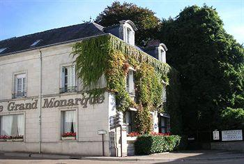 Photo of Le Grand Monarque Azay-le-Rideau