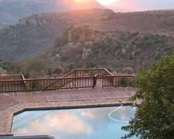 ‪Acra Retreat - Mountain View Lodge - Waterval Boven‬