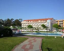Photo of Hotel Luz de Luna Portonovo