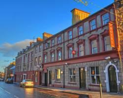 Charlemont Arms Hotel