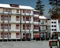 Ganga Hotel