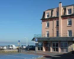 Photo of Hotel Beau Rivage Luc-sur-mer