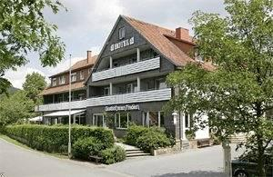 Landidyll Hotel Zum Freden