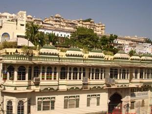 Photo of Hotel Raj Palace Udaipur